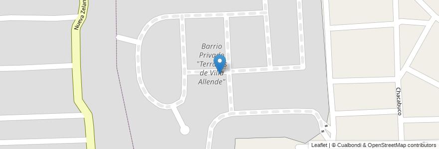 Cómo Llegar A Barrio Privado Terrazas De Villa Allende En