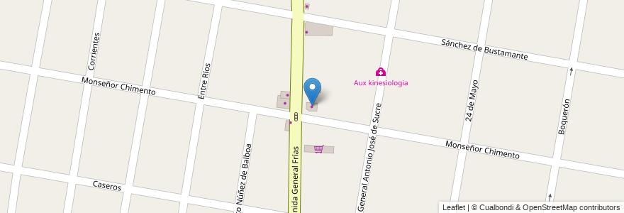 Mapa de ubicacion de Remato Autos en Lomas De Zamora, Partido De Lomas De Zamora, Buenos Aires, Argentina.