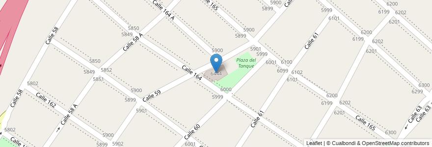 Mapa de ubicacion de Sociedad de Fomento Barrio Nuevo Textil en Argentina, Buenos Aires, Partido De Berazategui, Hudson.